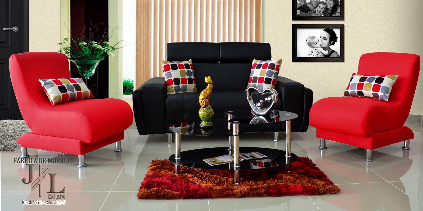Sala oxford montana muebles jl exclusivo for Muebles de sala nombres