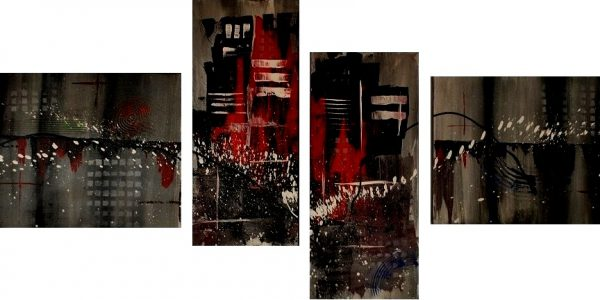 cuadros abstractos 1