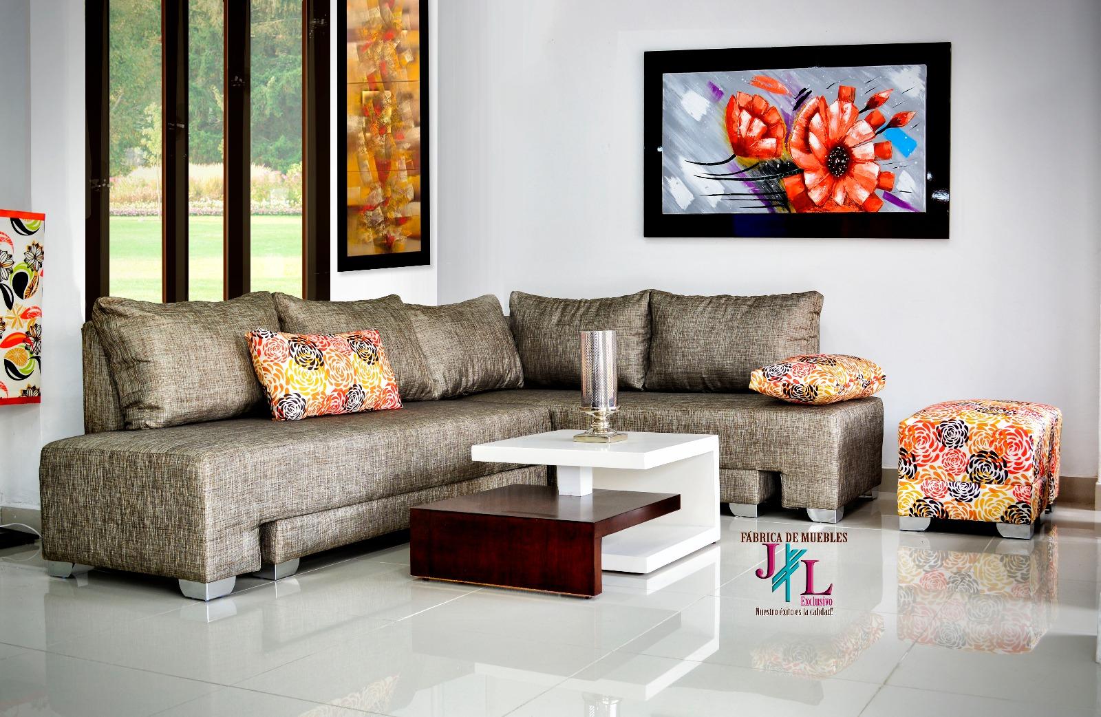 Salas P Gina 2 Muebles Jl Exclusivo # Muebles Esquineros Para Sala