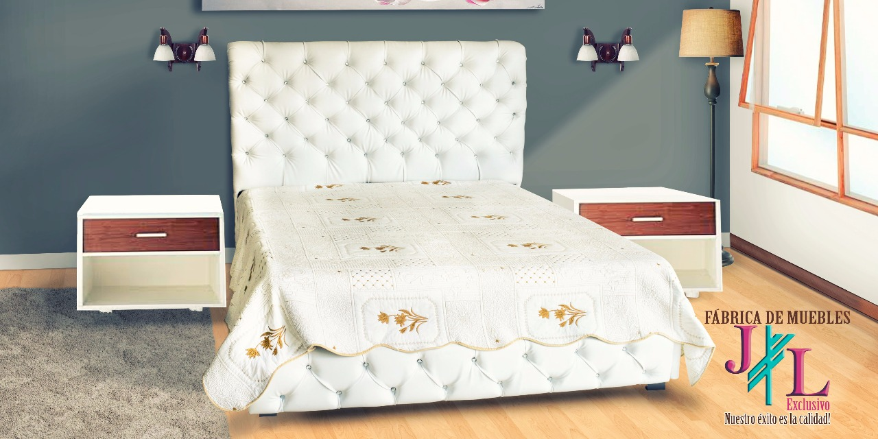 cama charlot